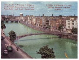 (40) Ireland - Dublin Woolen Co Ltd - Dublin