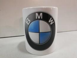 TASSE Ceramique MUG COFFEE NOEL BMW 320 323 520 528 635 2002 E10 E21 E30 E36 - Cars