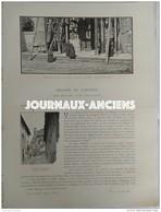 1900 ARAGON ET VALENCE Par Jane DIEULAFOY - CALATAYUD - GARE DE TUDELA - Livres, BD, Revues