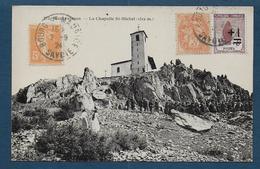 MONTVALEZAN - La Chapelle St Michel - France