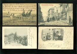 Beau Lot De 60 Cartes Postales Du Monde        Mooi Lot Van 60 Postkaarten Van De Wereld - 60 Scans - 5 - 99 Cartes