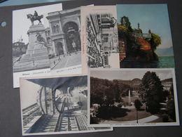 Italien Lot - Ansichtskarten