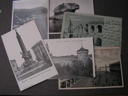 Italien Lot - Postcards