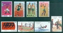 St Vincent Grenadines 1996 Summer Olympics, London 1908 MUH - St.Vincent & Grenadines