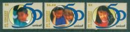 St Vincent Grenadines 1996 UNICEF MUH - St.Vincent & Grenadines