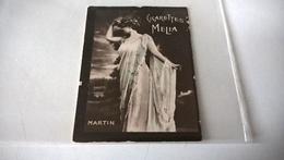 CHROMOS CIGARETTES MELIA - Melia