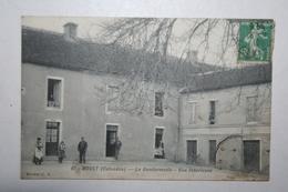 14 : Moult - La Gendarmerie - Vue Intérieure - Sonstige Gemeinden