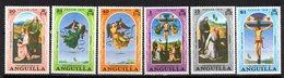 Serie Nº 155/60  Anguilla - Anguilla (1968-...)