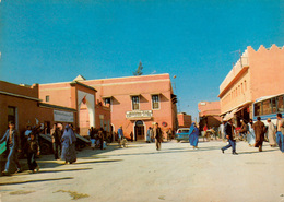 TAROUDANT (Maroc) - Place ASSARAG - Carte Moderne Non écrite - Rare - Bon état - 2 Scans - Autres