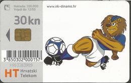 "HR NK ""DINAMO"", HRVATSKA CROATIA - Sport"