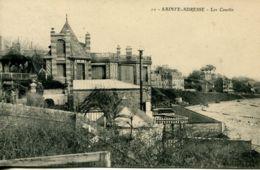 N°66014 -cpa Sainte-Adresse -les Courlis- - Sainte Adresse