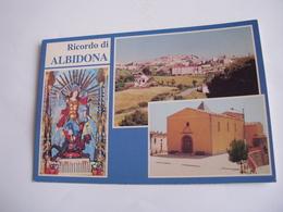 Cosenza - Ricordo Di Albidona - Cosenza