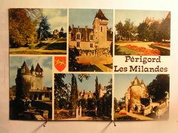 Chateaux En Périgord - Les Milandes - Autres Communes