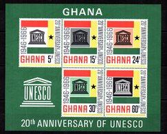 Hb-23 Ghana - UNESCO