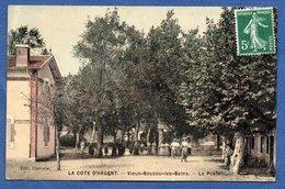 Vieux Boucou Les Bains  -  La Poste - Vieux Boucau