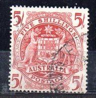 Sellos Nº 164/5 Australia - 1937-52 George VI