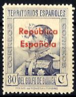 Guinea Española Nº 240 En Nuevo - Guinea Espagnole