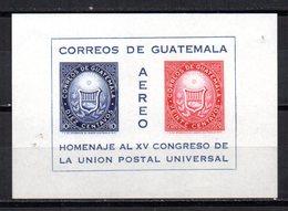 Hb-8 Guatemala - Guatemala