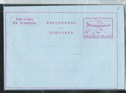Aérogramme Neuf N° 6. H. I. FN.   Boeing 707 - Stamped Stationery