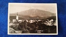 Purgstall Mit Ötscher Austria - Purgstall An Der Erlauf