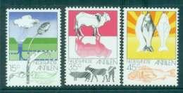 Netherlands Antilles 1976 Agriculture MUH Lot47140 - West Indies