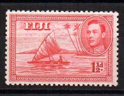 Sello Nº 106 Fiji - Fiji (...-1970)