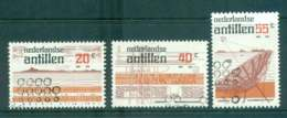 Netherlands Antilles 1978 Ship To Shore Communications FU Lot47102 - West Indies
