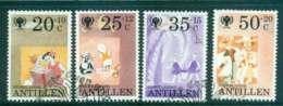 Netherlands Antilles 1979 Child Welfare IYC FU Lot47112 - West Indies