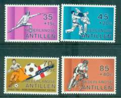 Netherlands Antilles 1982 Sporting Events MUH Lot47191 - West Indies
