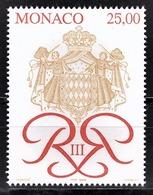 MONACO 1998 - N° 2185 - NEUF** - Monaco