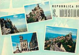 D1405 San Marino Stamps Timbres - San Marino