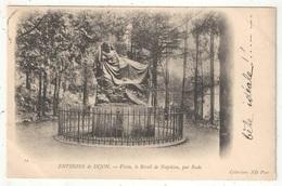 21 - Environs De Dijon - FIXIN, Le Réveil De Napoléon, Par Rude - ND 24 - 1903 - Frankrijk