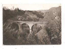 Menet-Le Pont De La Mort-(C.7679) - Autres Communes