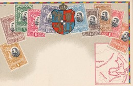 Romania , Briefmarken , Timbres - Romania