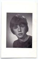 Devotie - Doodsprentje Overlijden - Koen Maurice Callens - Kortrijk 1969 - Ongeval 1979 - Obituary Notices