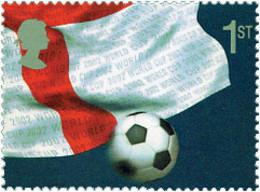 Ref. 326723 * NEW *  - GREAT BRITAIN . 2002. FOOTBALL WORLD CUP. SOUTH KOREA AND JAPAN-02. COPA DEL MUNDO DE FUTBOL. COR - 1952-.... (Elisabeth II.)