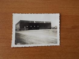 WW2 GUERRE 39 45 MILITARIA NORRENT FONTES CANTON LILLERS BETHUNE TERRAIN AVIATION MILITAIRE HANGAR STUKA JUNKER Ju 87 - Altri Comuni