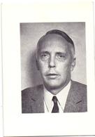 Devotie - Doodsprentje Overlijden - Ingenieur Jean Goormachtigh - Brugge 1922 - 1984 - Obituary Notices