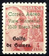 Guinea Española Nº 272en Nuevo - Spanish Guinea