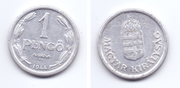 Hungary 1 Pengo 1944 - Hungary