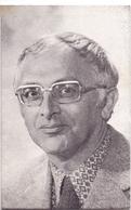 Devotie - Doodsprentje Overlijden - Leraar St Niklaasinstituut Kortrijk - Andre Amelynck - Waregem 1933 - Geluwe 1980 - Obituary Notices