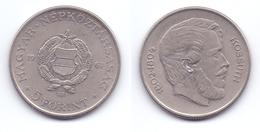Hungary 5 Forint 1967 (7,5 Gram.) - Hungary