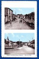 Breuvannes --   Rue Du Pont - France