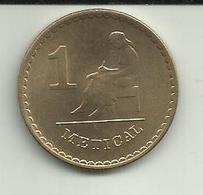 1 Metical 1982 Moçambique - Mozambique