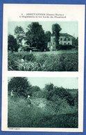 Breuvannes --   L Aiguiserie - France