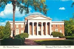 D1370 Chapel Hill Morehead Planetarium - Chapel Hill