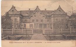 GOOREIND / WUUSTWEZEL / HET KLOOSTER  1913 - Wuustwezel