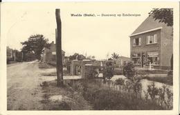 Weelde (Statie) - Steenweg Op Zondereigen 1962 - Ravels