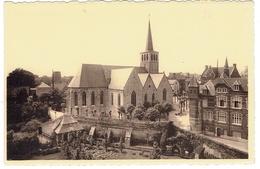 Lessines. Eglise Saint Pierre. Voir Dos !!! . **** - Lessen