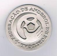 Medaille -  Federação Portuguesa De Handeball - Handball